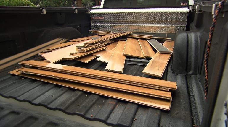 Lumber Liquidators Laminate