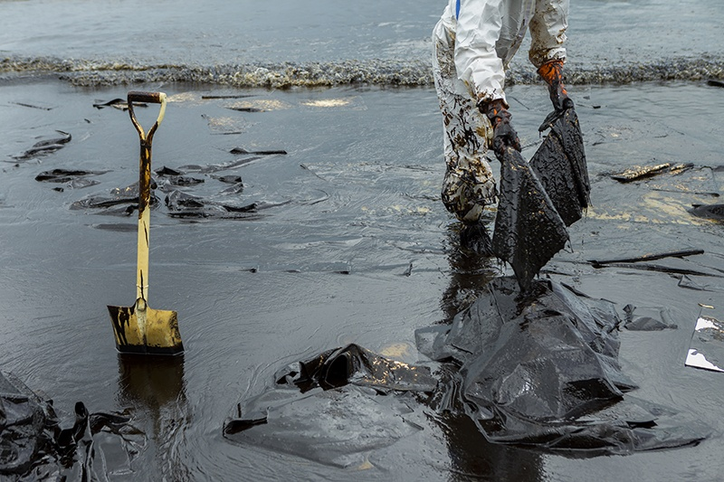 Gulf Oil Spill Lawsuit – BP/Deepwater Horizon