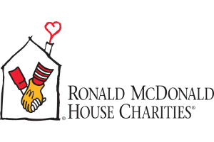 Taylor Martino Supports Mobile Ronald McDonald House