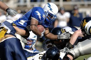 NCAA Denies Suppressing Information About Concussions