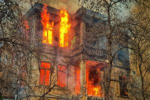 Effectiveness of Certain Smoke Detectors
