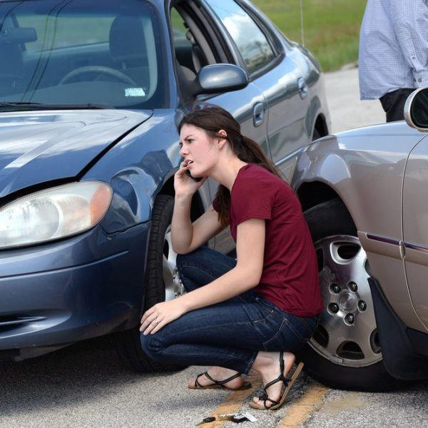 Steps To Take After a Car Wreck in Alabama