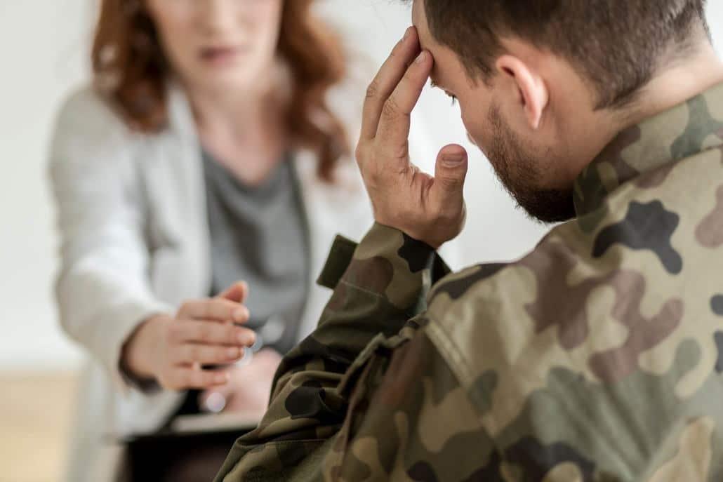 Military Hearing Loss