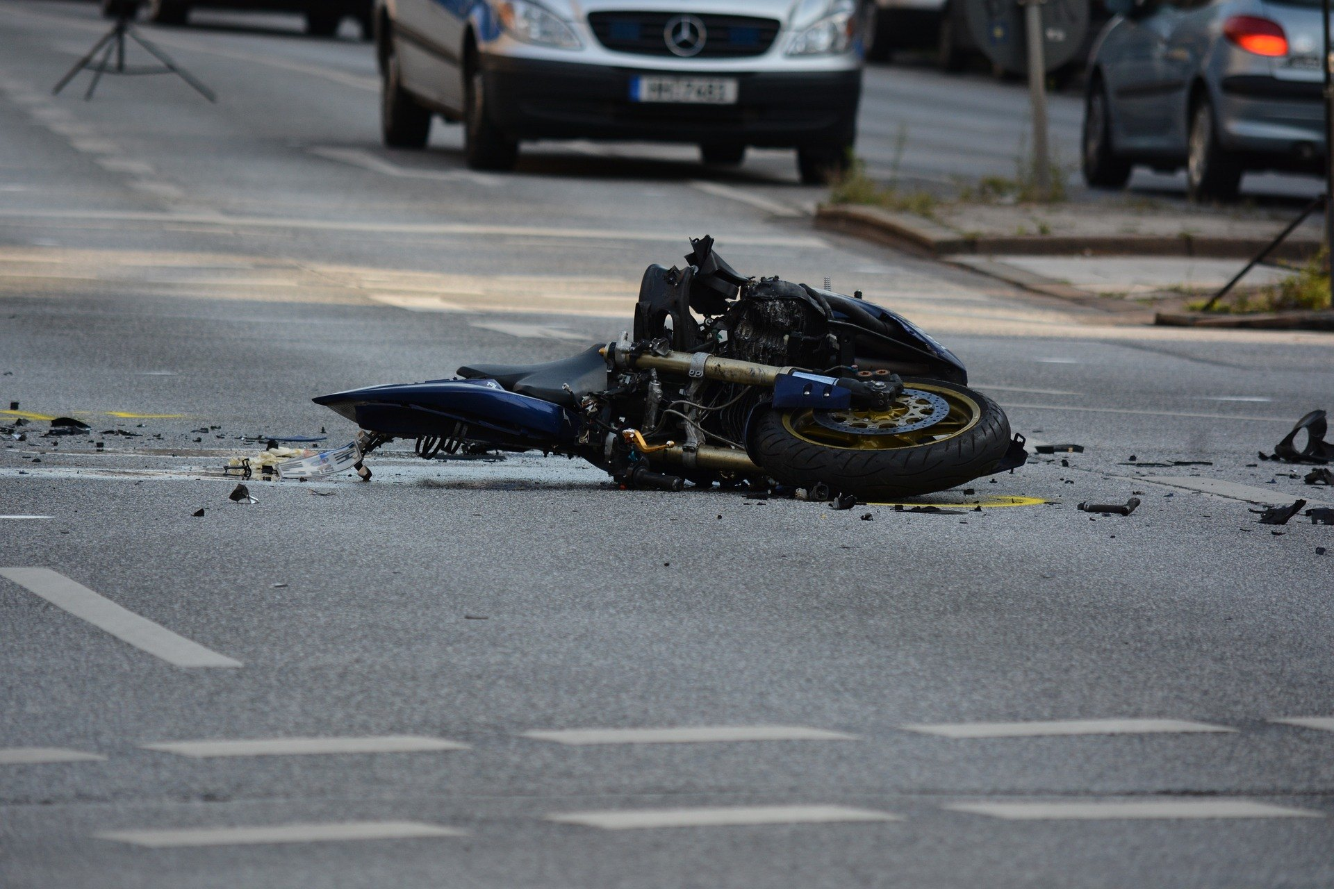 Mobile, Alabama Motorcycle Accident Attorneys