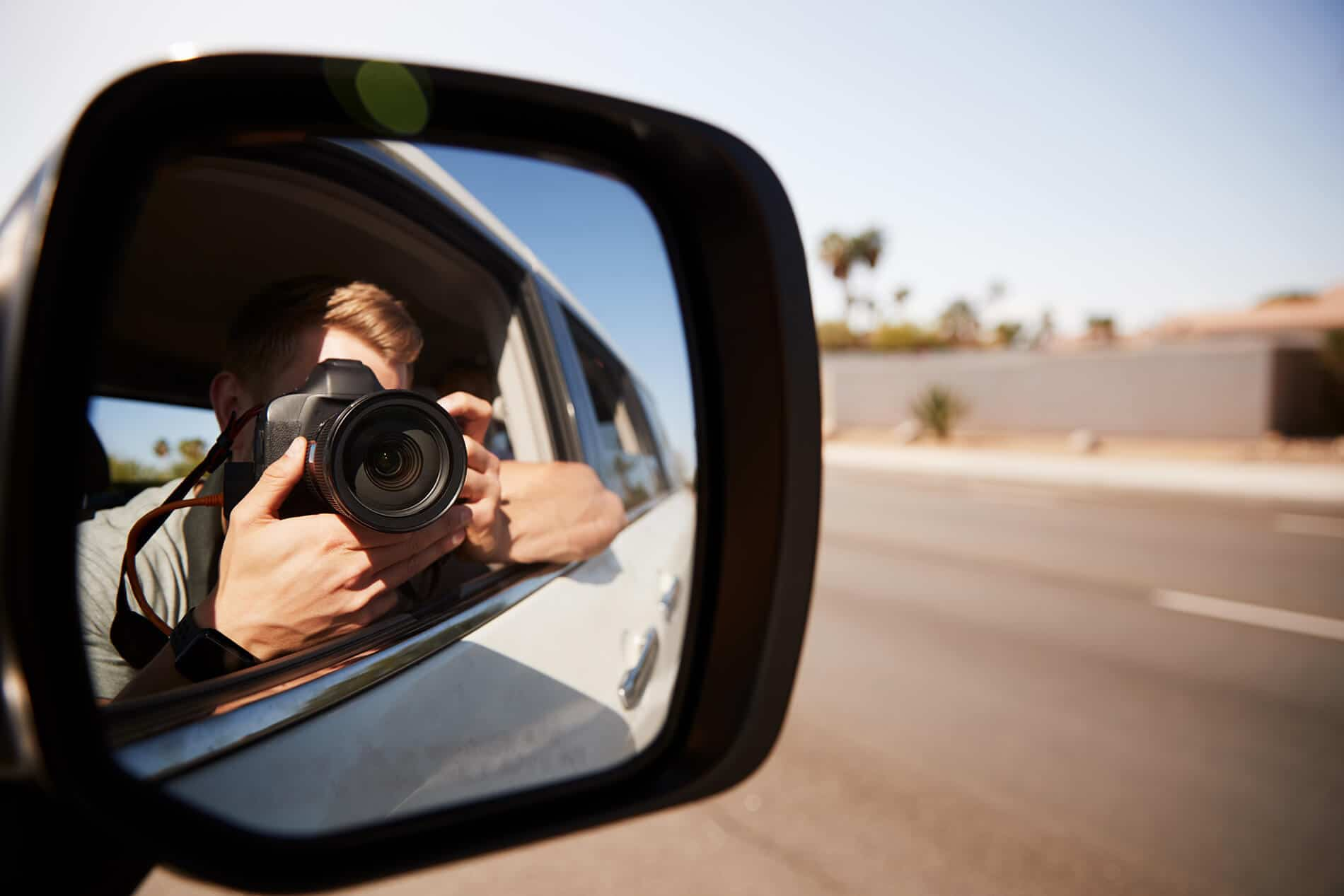 Taylor Martino Rowan Attorneys At Law Taking Accident Photos