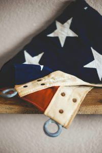 A VA Disability Lawyer Will Streamline The VA Disability Process American Flag