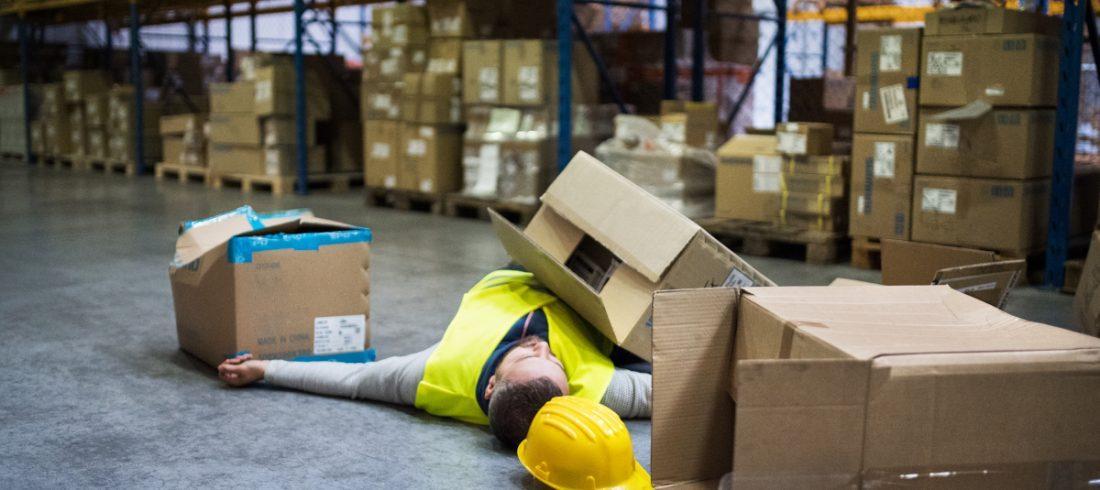 Alabama Workplace Injury Compensation Law Firm