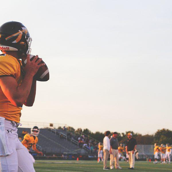 Injured High School Football Player Awarded Settlement