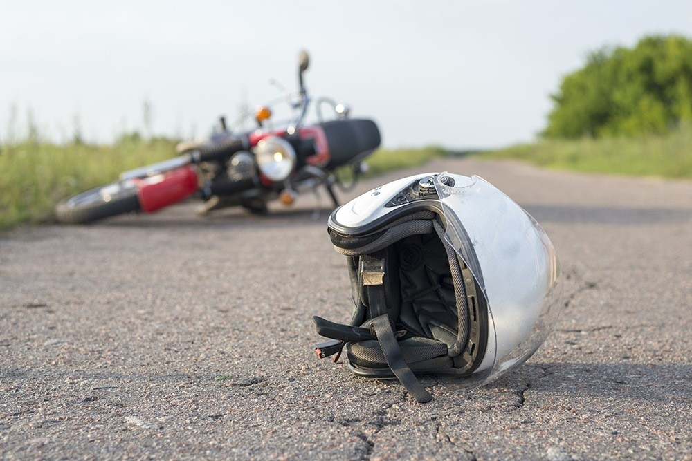 What To Do After A Motorcycle Accident In Alabama or Mississippi