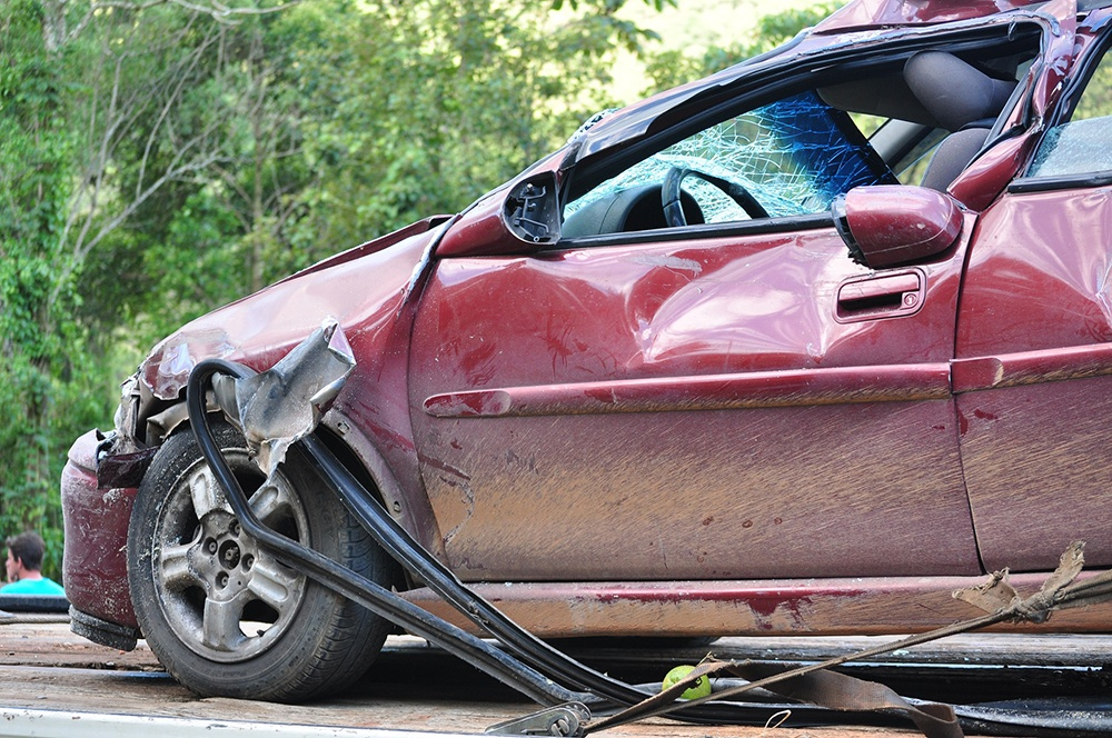 What to do in an Alabama Car Wreck if Injured by an Uninsured Driver