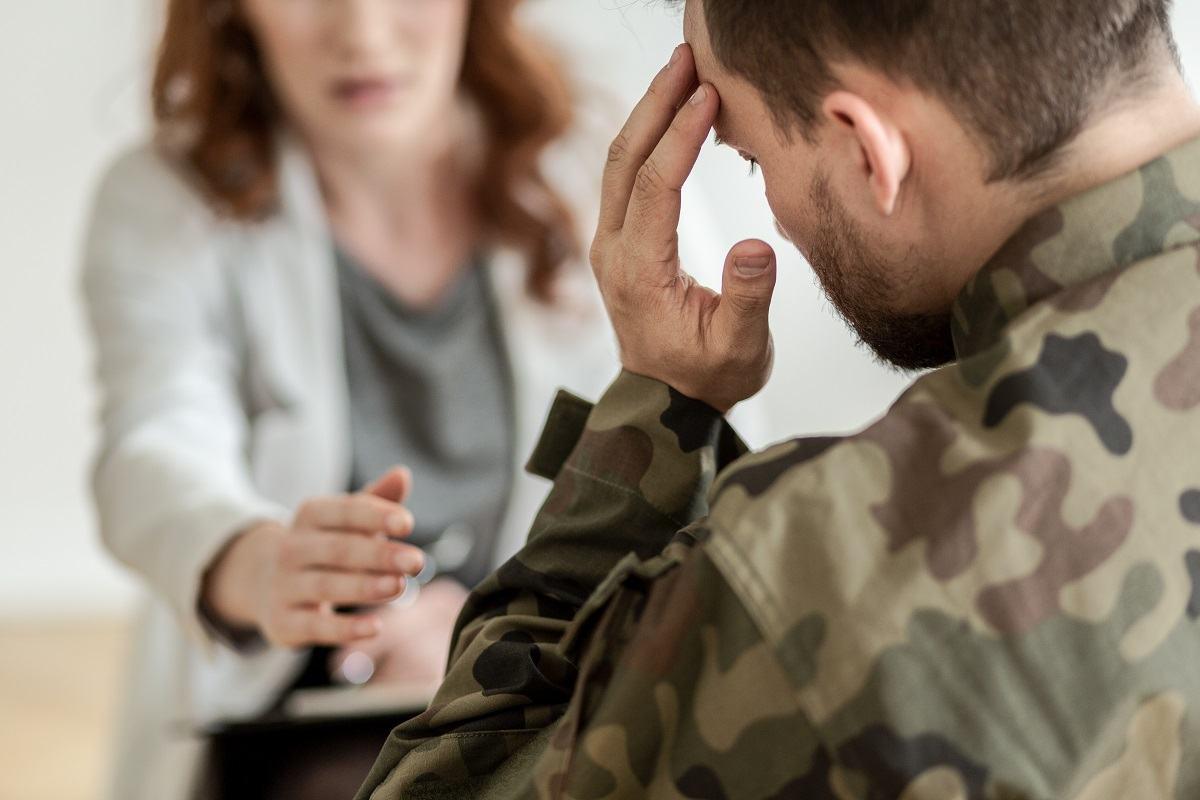 Military Hearing Loss 3M