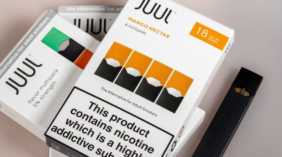 Juul-Vaping-Health-Side-Effects