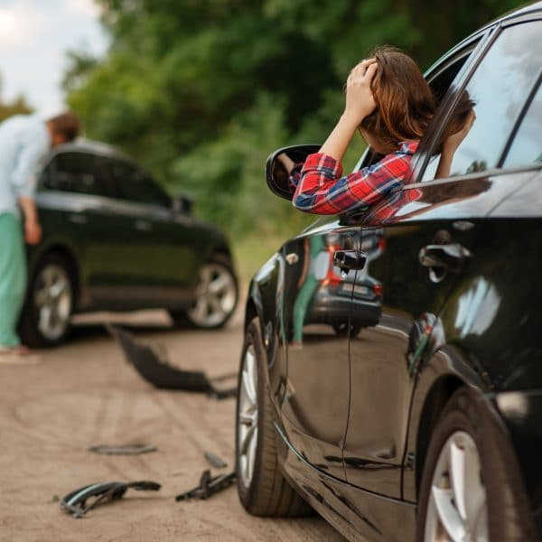 10 Steps to Take After a Car Accident in Alabama