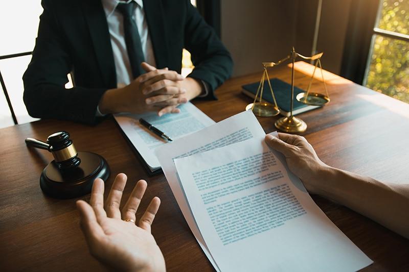 Non-Disclosure Agreements (NDA)